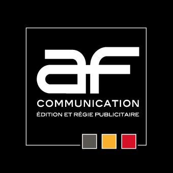 AF Communication : édition et régie publicitaire pour collectivités locales