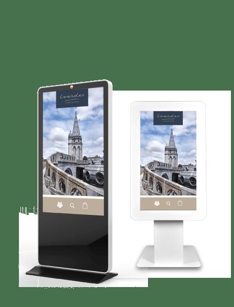 bornes-interactive mairie